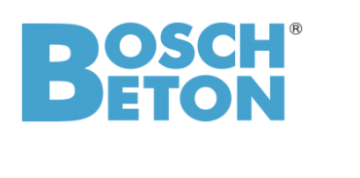 Bosch Beton logo